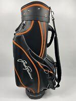 Jack Nicklaus Tour Bag Brand New Black