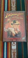 Indiana Jones Raiders Of The Lost Ark Widescreen