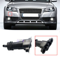 Headlight Washer Sprayer Nozzle - Right For AUDI A4 S4 RS4 B7 8E0 955 102D