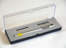 KAISER 2316 LASER LIGHT POINTER SCREEN PRESENTATION METAL PEN LAZER <1mW BEAM