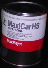 MAXICAR vernice smalto base opaca 1000ml MAX MEYER vespa originale auto moto