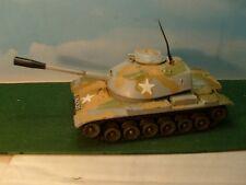 CORGI M60 US TANK  VIETNAM WARS. DIECAST 1:60 SCALE.VGC