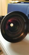 Barco QFD (1.27:1) Projector Lens, Short Throw, BarcoGraphics BarcoReality