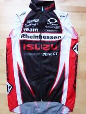 BIORACER Rheinhessen Energy Team Wind Text Vest, size S , J13(D3)