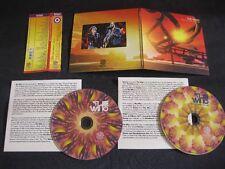 THE WHO, Radio City Music Hall: Live in New York 1989, 2x CD Mini LP, EOS-381