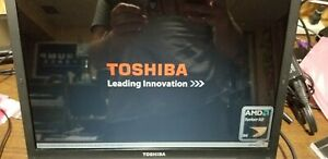 Toshiba Satellite laptop A215-S4697 for parts/repair