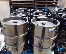 Insulated Rubber Keg 13.2 Gal Beer Keg