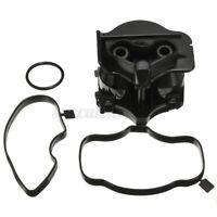 Engine Modified Crankcase Breather Filter For BMW Land Rover Freelander 1 TD4 ^
