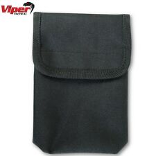 VIPER NOTEBOOK POUCH SECURITY GUARD BOUNCER POLICE NOTEPAD MILITARY BELT MODULAR