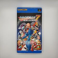 Rockman 7 - Super Famicom {SFC/SNES - Jap}