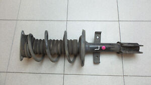 Renault Clio 4 IV Shock Absorber Front R Or L 26.176Km 543022511R