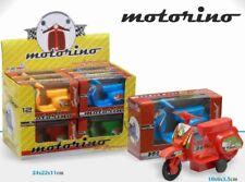 Motorino Moto Con Retrocarica Colorato Gioco Giocattolo Bambini Bimbi moc