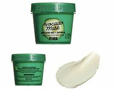 New Victoria's Secret Pink Avocado Purifying Clay Face Mask With Oatmeal