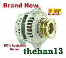 Alternator  For Holden Rodeo  Jackaroo Turbo Eng  4JXIT Diesel 3.0L 98-2004