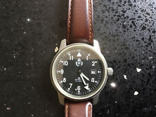 Sewills Watch Limited Edition Rare RAF