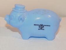United Federal Savings Pig Bank (13192)