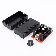 10-50V 40A DC Motor Speed Control PWM HHO RC Controller 12V 24V 48V 2000W MAX UG