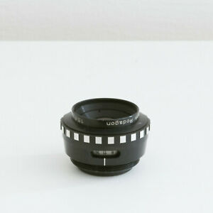 RODENSTOCK RODAGON 1:5,6 F=80mm Enlarger lens