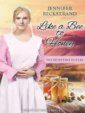 Like a Bee to Honey (MP3)