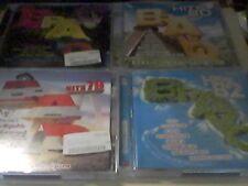 Bravo Hits  Vol.79,80,81,82   sehr guter Zustand    Sammlung