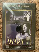 Awara: India hindi movie dvd NEW SEALED