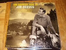Jim Reeves Vintage LP LOT plus Memorial Souvenir Book FREE SHIPPING!!!