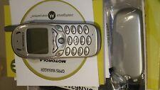 MOTOROLA Timeport T280 Handy Sammler Vintage cell phone rare NEU / OVP