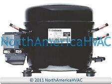 FFU100HAK - EMBRACO Replacement Refrigeration Compressor 1/3 HP R-134A 115V