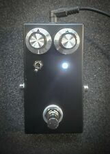 More details for rafferty analogue phase 90 (handwired, additional mods & with custom graphics)