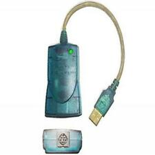 Entrega U1-D8 USB to DIN 8 Serial Converter Adapter for Older Macintosh Devices