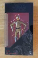 Star Wars Black Series 6 Inch C-3PO Silver Leg