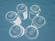 SIX PACK  BEER Party Frat College NEW FUNNY   T-Shirt .....  XXLarge  XXL 2XL