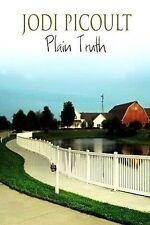 Jodi PICOULT / PLAIN TRUTH     [ Audiobook ]
