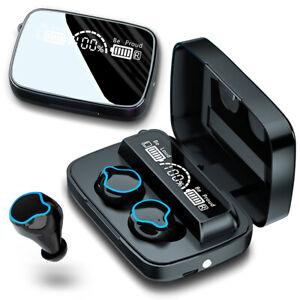 Kopfhörer Headset Samsung Galaxy S8 S9 S10 S20 S21 Bluetooth TWS Wireless In-Ear
