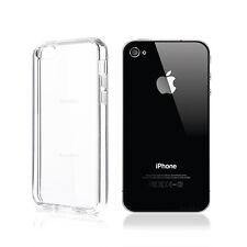 Handy Hülle Schutz Tasche Transparent Anukku Für Apple iPhone 4 4S
