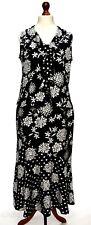Alex & Co Alexon Midnight Blue Floral Fishtail Flippy Skirt & Top Suit Size 14