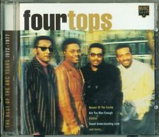 Four Tops - The Best Of Abc Years 1972-1977 Cd Perfetto