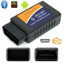 ELM327 V1.5 Bluetooth OBD2 OBDII Car Diagnostic Scanner Code Reader Tool