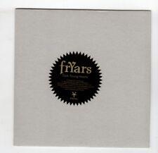 (IF683) frYars, Dark Young Hearts - 2008 DJ CD
