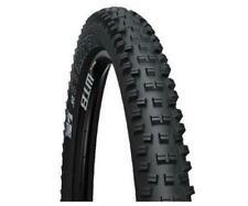 WTB Bronson TCS Tubeless Folding Mountain Tire 26x2.1 Black 120TPI