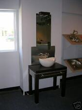 Vitra Vanitie with Mirror and Lights