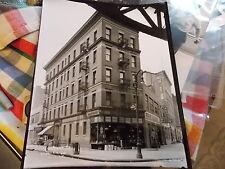 1925 8 Ave W 121 Street Socony NYC New York City Photo