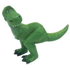 "Disney Pixar Toy Story Rex Dinosaur 2.75"" Tall PVC Figure"