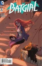 Batgirl #51 (NM)`16 Fletcher/ Carlini