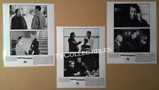 Photo Lot~ DOMESTIC DISTURBANCE ~2001 ~John Travolta ~Vince Vaughn ~Matt O'Leary