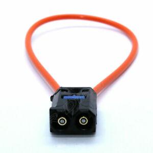MOST Fiber Optic Loop Cable Connector For Audi BMW Mercedes Porsche