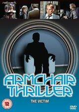ARMCHAIR THRILLER series THE VICTIM. New sealed DVD.