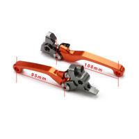 Billet Clutch Brake Lever For KTM EXC EXCF XCW XCFW XC EXCR XCF SX SXF Husqvarna