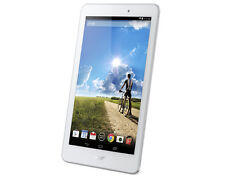 Acer Iconia Tab 8 16gb, 8in - Silver