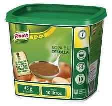 Sopa de Cebolla Knorr 450 gr